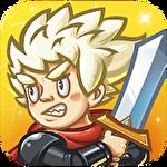 Next sword icono