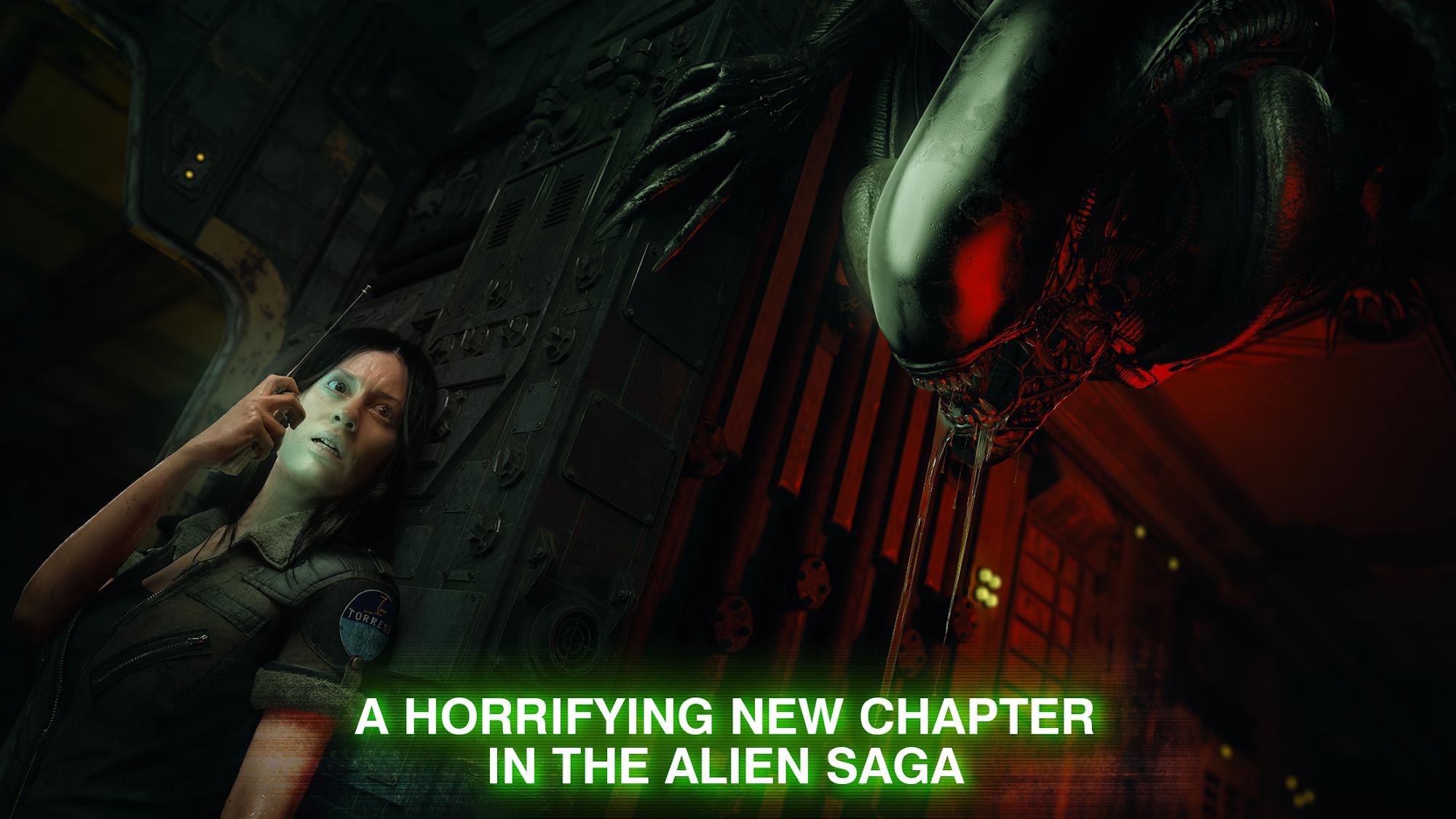 Alien: Blackout скріншот 1