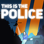 This is the police 2 icon