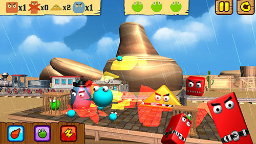 Bubble blast rescue 2 para Android