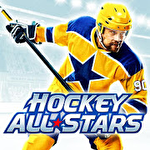Hockey all stars Symbol