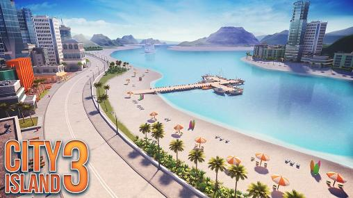 City island 3: Building sim скриншот 1