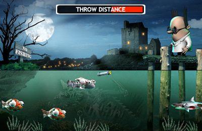 Apocalypse Zombie Fish in English
