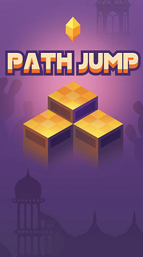 Path jump Screenshot