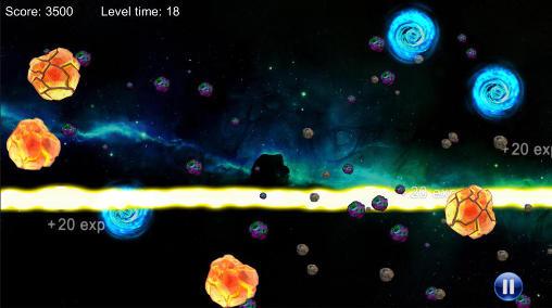 Meteor guns screenshot 4