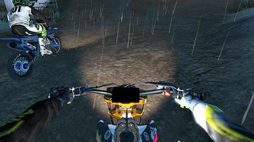 Riderskills auf Deutsch