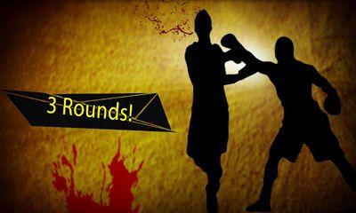 Ultimate 3D Boxing Game Screenshot