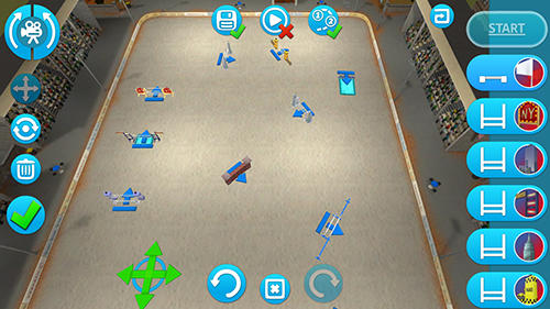 Horse world: Show jumping pour Android