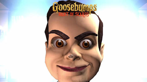Goosebumps: Night of scares screenshot 1