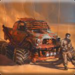 Race killer zombie 3D 2018 Symbol