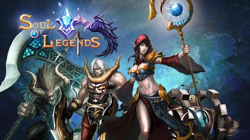 Soul of legends Symbol