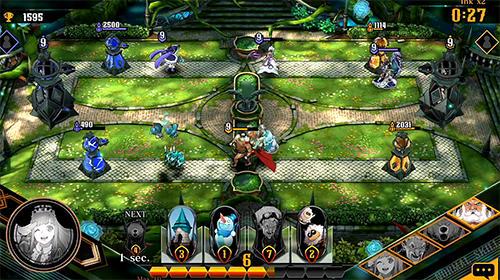 Revolve 8 Screenshot