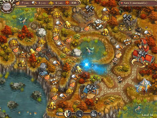Northern tale 2 Screenshot
