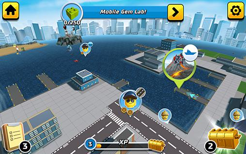 LEGO City: My city 2 für Android