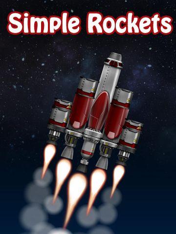 logo Die einfachen Raketen