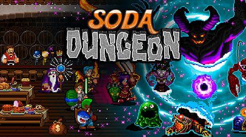 logo Soda Dungeon