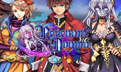 Revenant dogma Screenshot