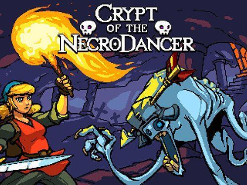logo Crypte du NecroDancer
