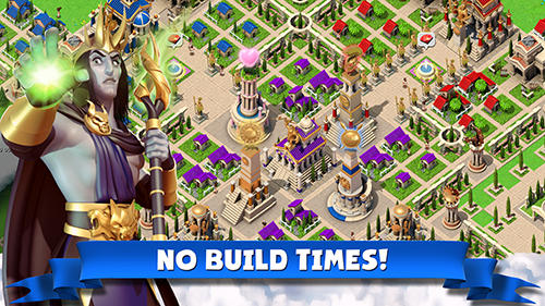 Gods of Olympus para Android