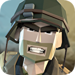 World war polygon: WW2 shooter icône