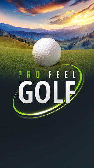 Pro feel golf capture d'écran 1