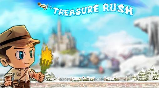 Treasure rush icono