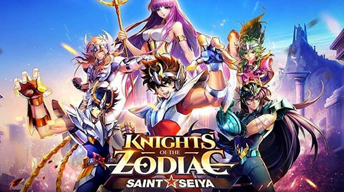 Saint Seiya awakening: Knights of the zodiac captura de tela 1