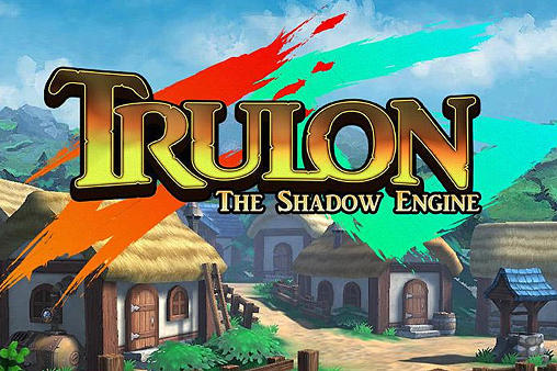 标志Trulon: The shadow engine