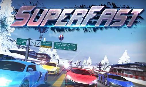 Super fast: Tokyo driftіконка