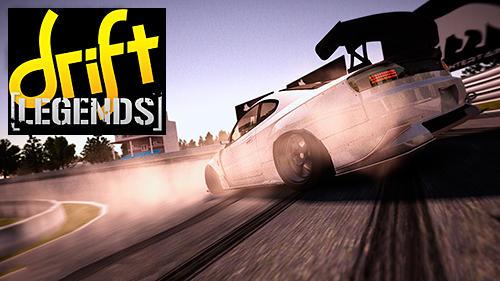 Drift legends capture d'écran 1