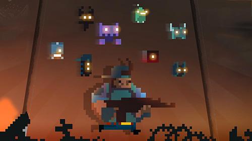 Arcade-Spiele Last line of retreat für das Smartphone