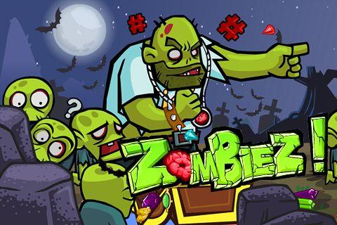 logo Zombiez!