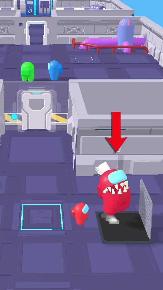 Imposter Solo Kill screenshot 1