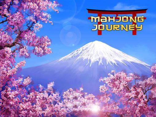 Mahjong journey captura de tela 1