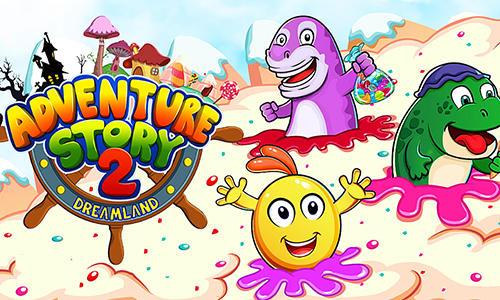 Adventure story 2 Screenshot