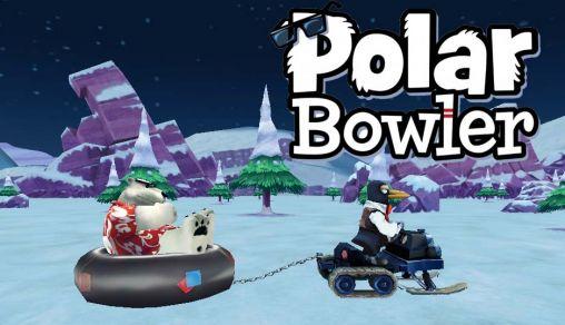 Polar bowler скріншот 1