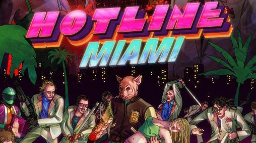 Hotline Miami captura de pantalla 1