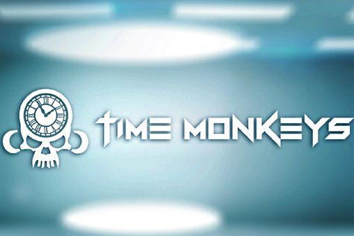 logo Zeit Affen