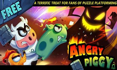 アイコン Angry Piggy Adventure