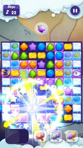 Arcade-Spiele Pavo collection für das Smartphone