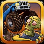 Zombie road racing Symbol