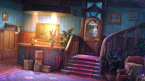 Abenteuer-Spiele The myth seekers 2: The sunken city für das Smartphone