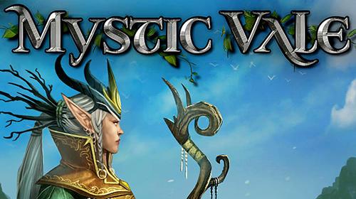 Mystic vale captura de pantalla 1