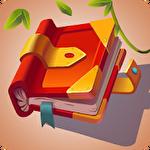 God of magic: Choose your own adventure gamebook Symbol