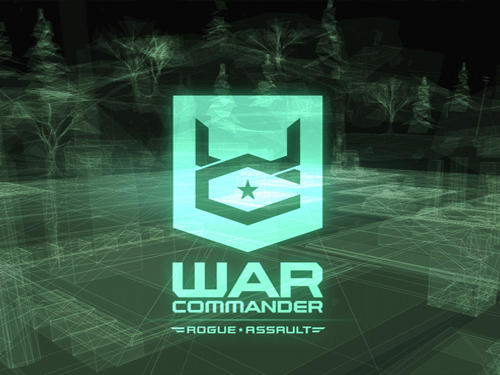 War commander: Rogue assault captura de tela 1