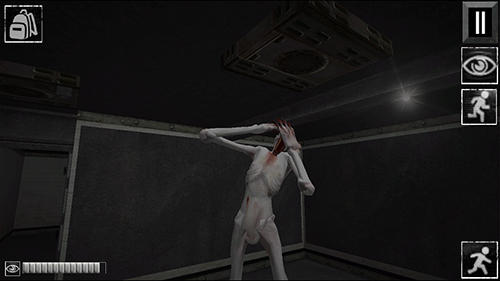 SCP containment breach captura de pantalla 3
