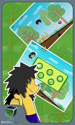 HedgeWay für Android