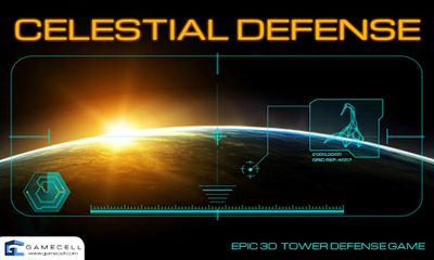 Celestial Defense Screenshot