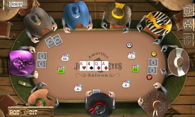 Governor of Poker 2 Premium screenshot 1