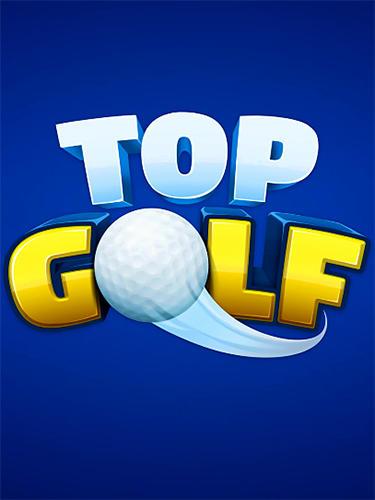 Top golf Screenshot